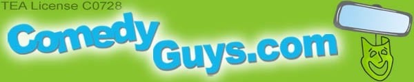 Comedy Guys Defensive Driving
