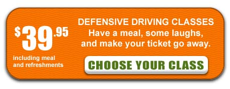 state approved texas defensive driving classes