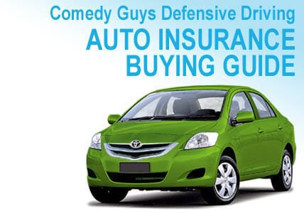 how much car insurance coverage do you need auto insurance guide comedy guys defensive driving. Black Bedroom Furniture Sets. Home Design Ideas