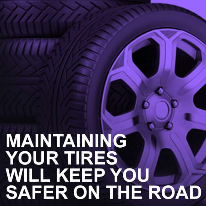 tire maintenance comedy guys defensive driving blog
