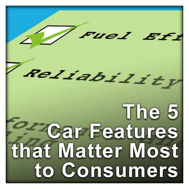 car features most important to consumers comedy guys defensive driving blog