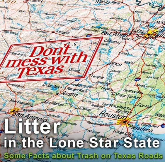 littering in texas comedy guys defensive driving blog