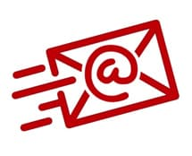 free emailed certificat